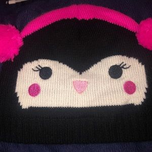 Jumping Beans Hat